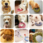 Crown Ropes Dog Toy - Pet Shop Thailand