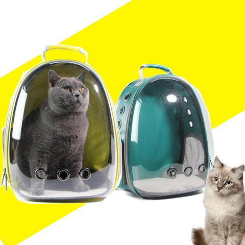 Cat Backpack - Pet Shop Thailand