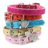 Cat Collar Glossy - Pet Shop Thailand