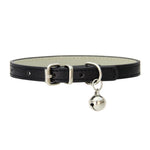 Leather Cat Collar - Pet Shop Thailand