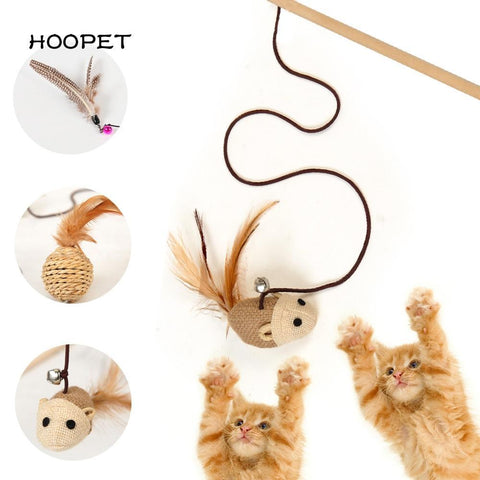 Multi Kitty Hoopets - Pet Shop Thailand