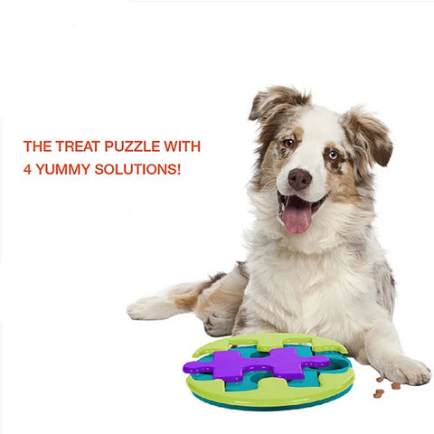 Dog Food Puzzle Game - Pet Shop Thailand