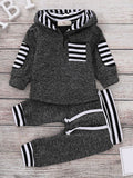 Toddler Sportswear Set