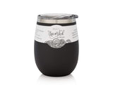 UNCORK'D XL 14oz Wine Glass- Multiple Colors Available