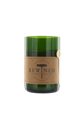 Rewined Candle- Champagne