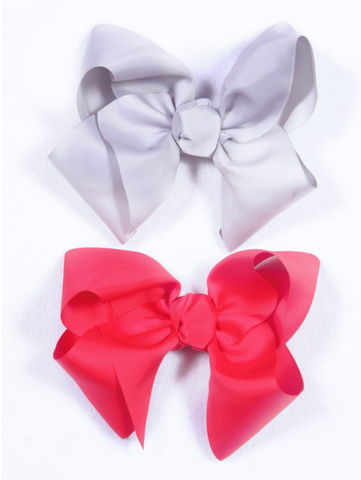 7in Hair Bow