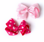 4in Hair Bow