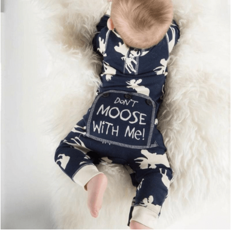 Don't Moose with Me Jammie