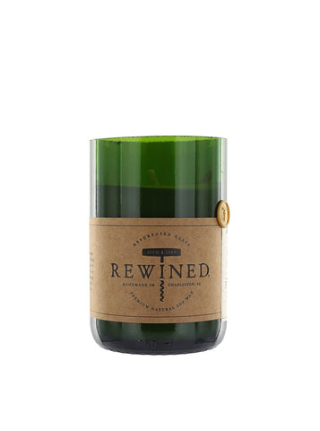Rewined Candle- Sangria