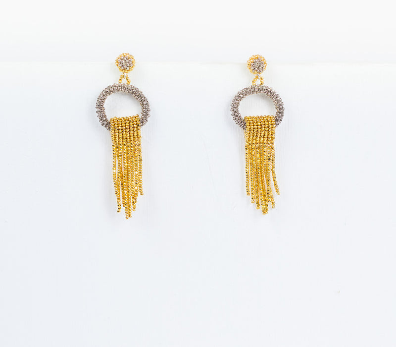 Aretes Engarce