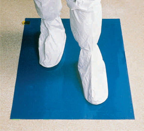 Cleanroom Sticky Mat (Takmat)