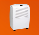 White Westinghouse Dehumidifier WDE 221