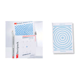 Bowie And Dick Type Autoclave Test Pack PMS