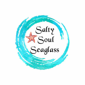 Salty Soul Seaglass