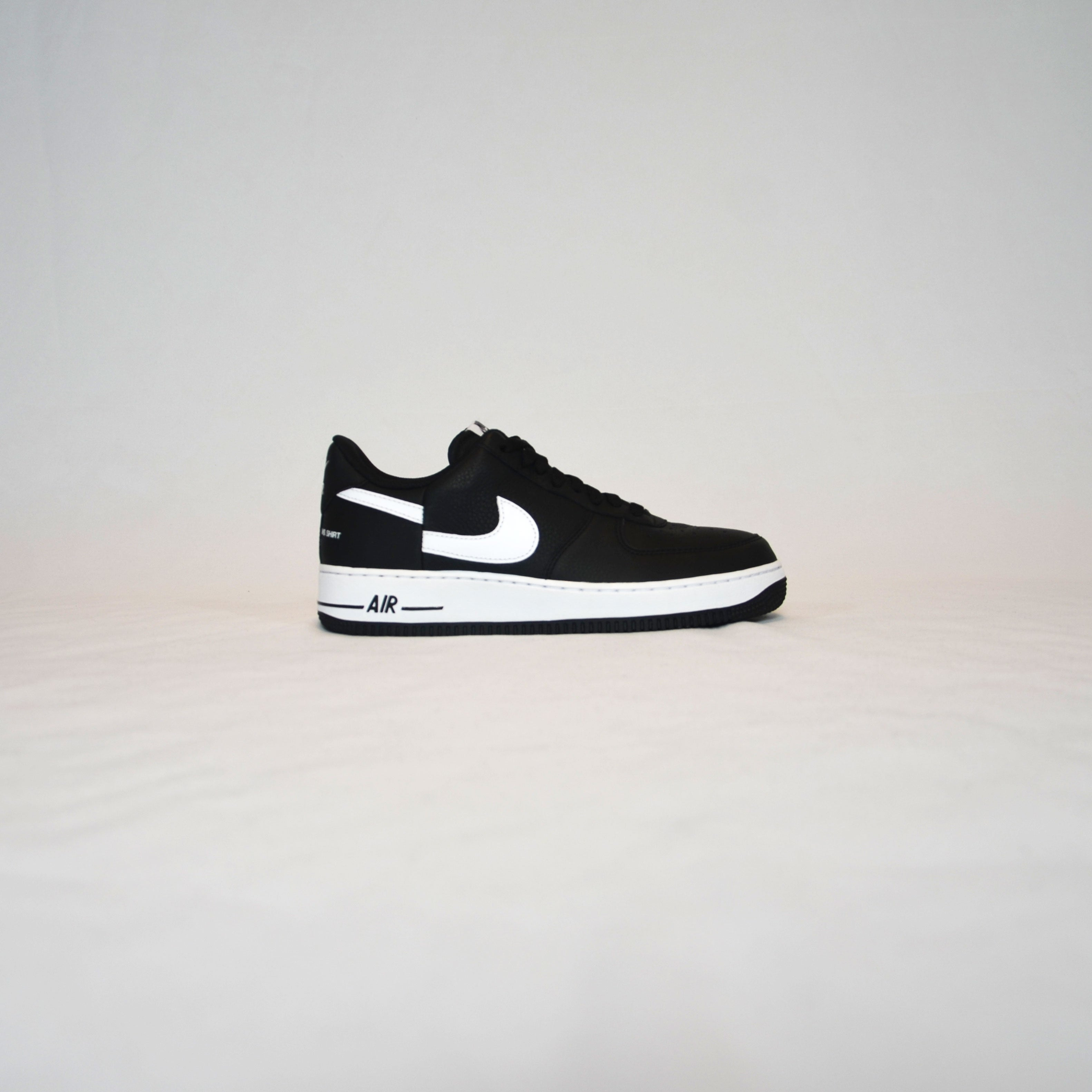new style fd99b 079eb Supreme/Comme des Garcons SHIRT/Nike Air Force 1 Low – Hyped ...