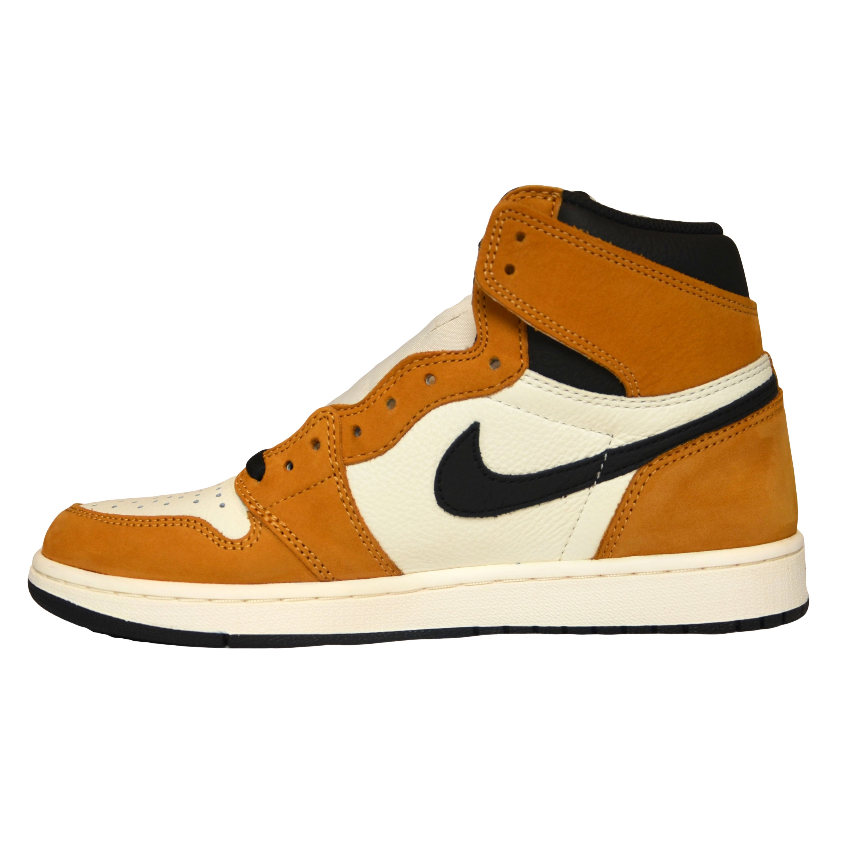 jordan 1 high rookie of the year