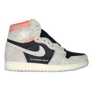 Jordan 1 High Neutral Grey