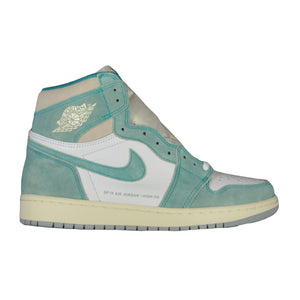 Retro Jordan 1 Turbo Green