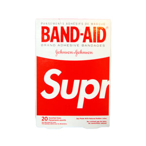 supreme band aids