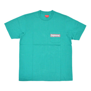 supreme pocket t shirt