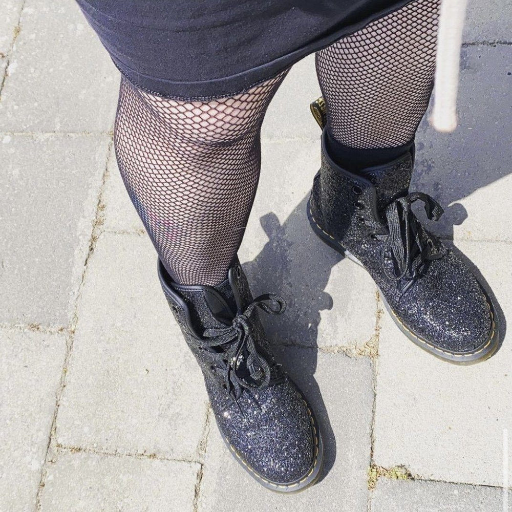 Tights - Fishnets - Fishies