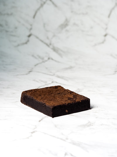 The Gangsta Brownie Block 100% Gluten Free Decadent Fudge Brownie Melbourne Best Gluten Free Brownie Gluten Free Bakery Next Day Delivery Desserts Delivery Melbourne