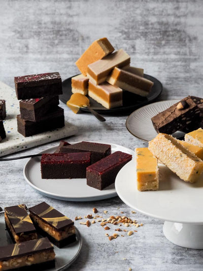 Dessert Bars Gluten Free Home Delivery
