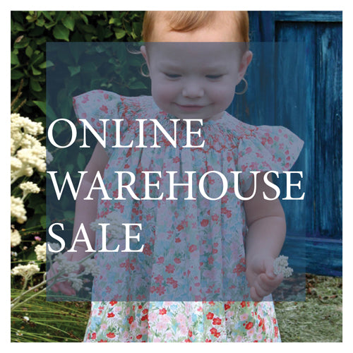 Online Warehouse Sale 2019