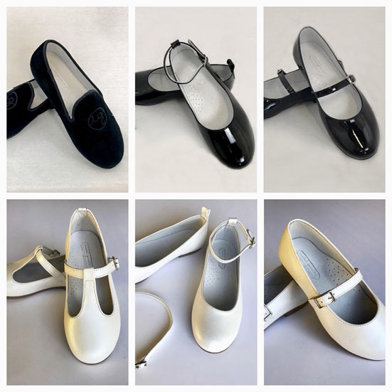special occasion shoes for girls