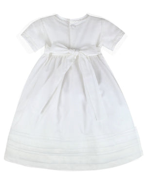 Cambridge Cap Sleeve Baby Dress