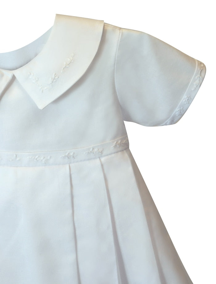 Classic Christening Gown