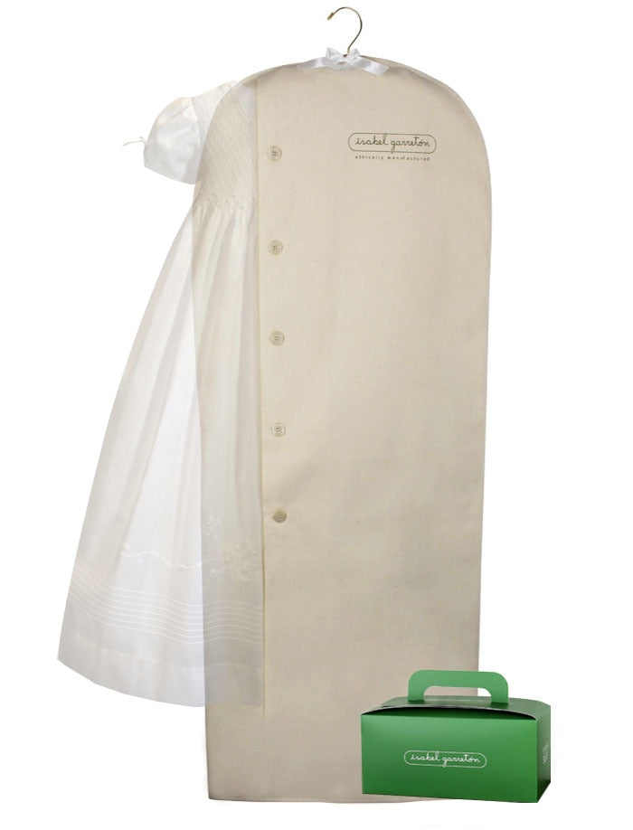 Conservation Kit for Christening Gowns & Rompers