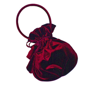 Velvet Girls Handbag