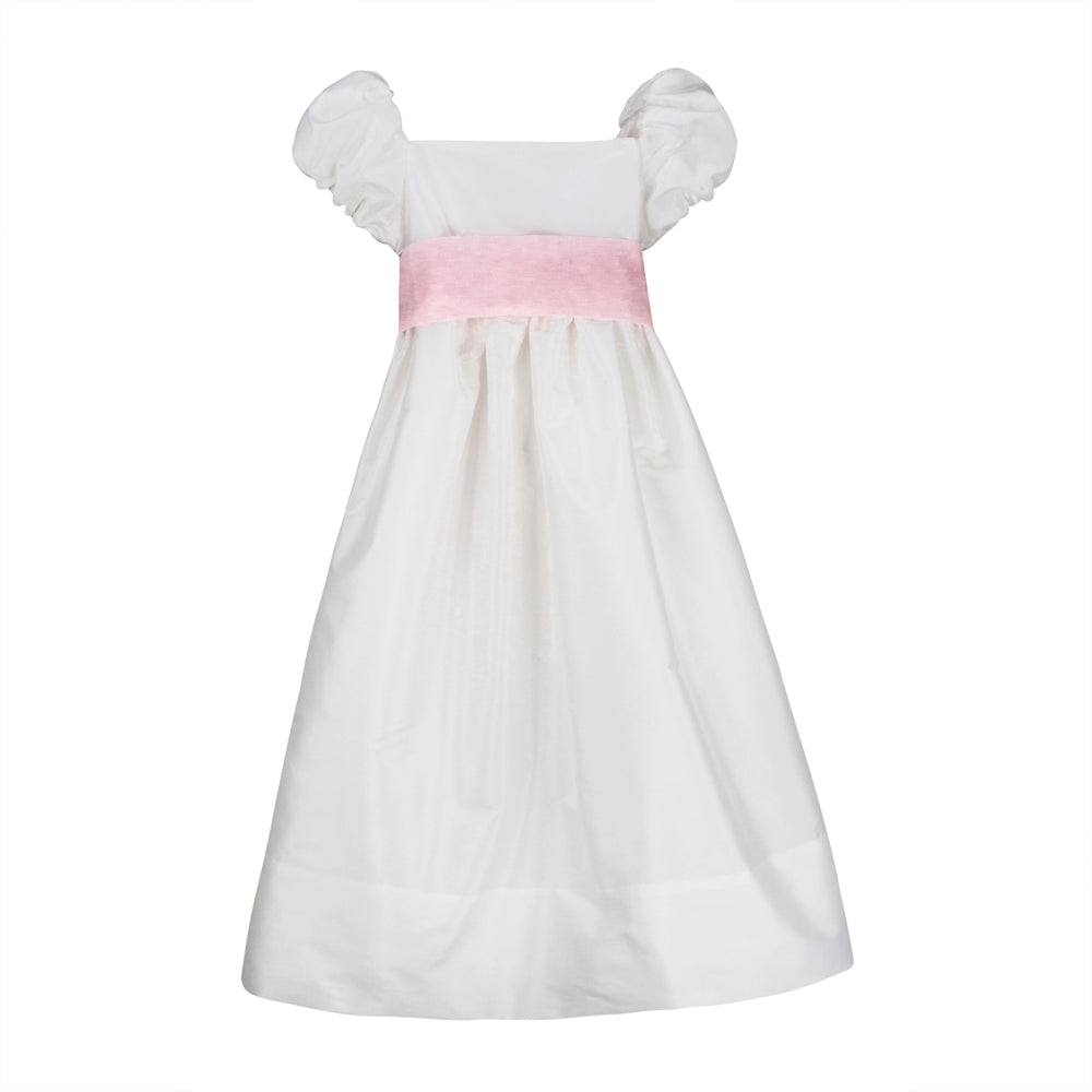 Emma Baby Dress Ankle Length