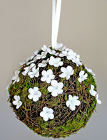 4 Inch Kissing Ball Pomander