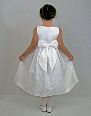 Forever Cotton Girls Dress