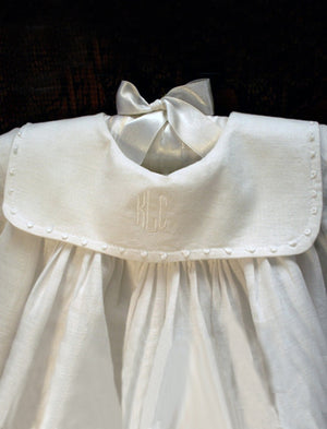 Traditional Christening Gown
