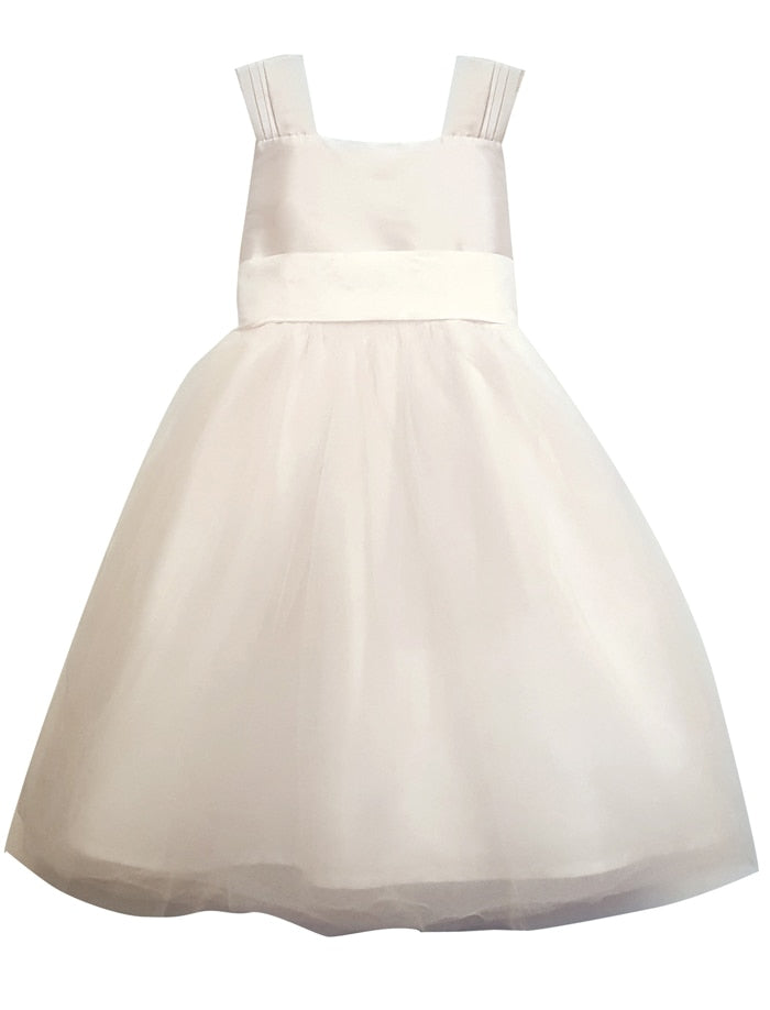 Venice Tulle Skirt Girls Dress
