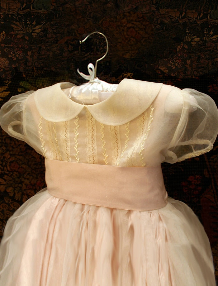 Surprise Two in One Baby Dress