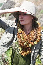 Safari Twist Scarf