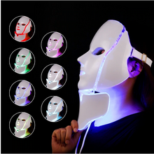 Load image into Gallery viewer, LED Light Therapy Mask | 7 Colors