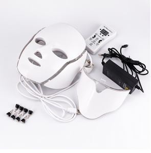 LED Light Therapy Mask | 7 Colors
