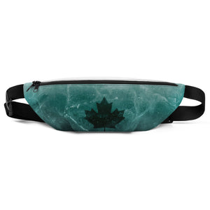 Back Ice Fanny Pack