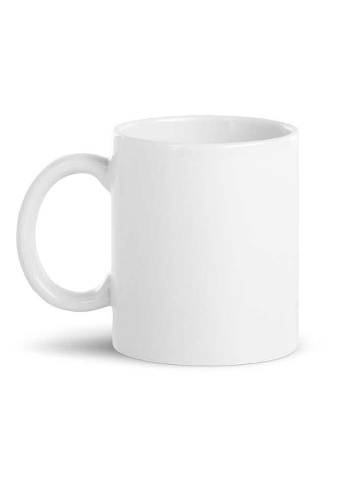 Custom Glossy Mug | Ceramic