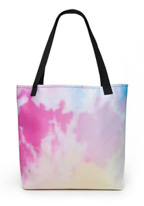 Custom Beach Bag - All-Over Print