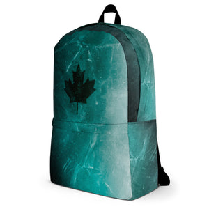 Black Ice  Backpack