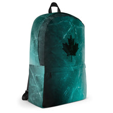 Load image into Gallery viewer, Black Ice  Backpack