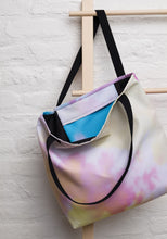 Load image into Gallery viewer, Custom Beach Bag - All-Over Print