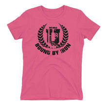 Load image into Gallery viewer, Untamed logo Women's t-shirt