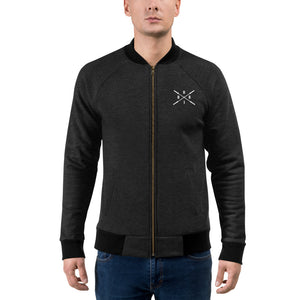 Untamed Bomber Jacket